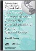 InternationalPractitionersDeskbookSeries
