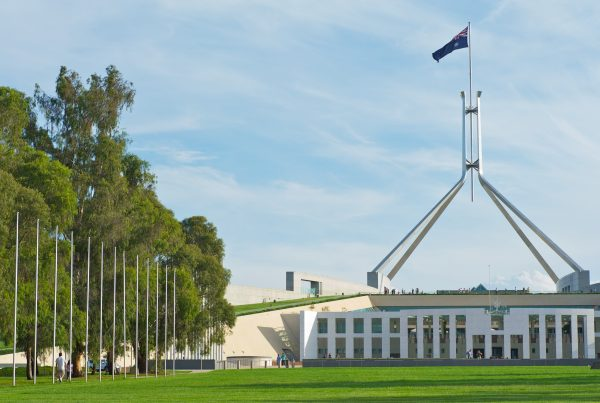 Australia's Criminal Code